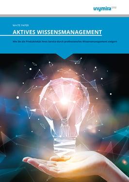 Whitepaper Aktives Wissenmanagement