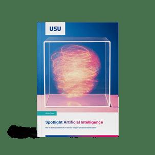 usu_itsm_wp_spotlight-artificial-intelligence_cover_800x800_px