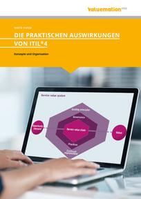 White Paper ITIL 4
