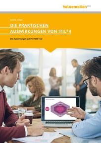 Whitepaper Praktische Auswirkungen ITIL4